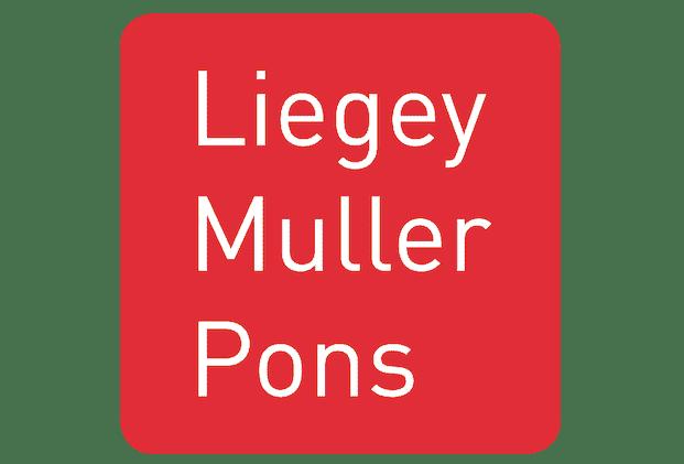 Liegey Muller Pons